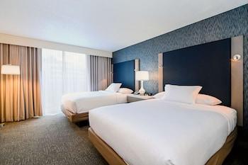 巴爾的摩亨特谷希爾頓大使套房飯店 Embassy Suites by Hilton Baltimore Hunt Valley