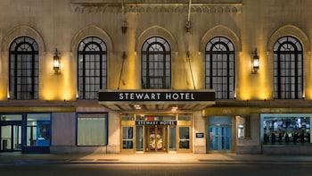 스튜어트 호텔