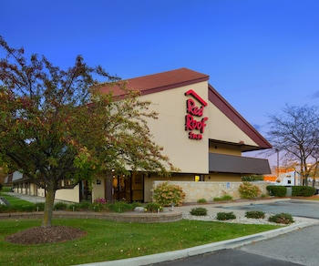 Hotel - Red Roof Inn Detroit Metro Airport - Taylor