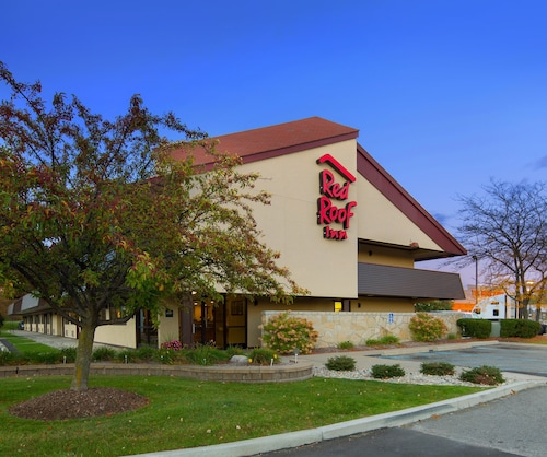 . Red Roof Inn Detroit Metro Airport - Taylor