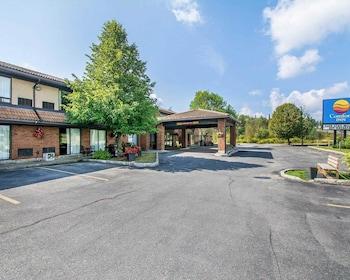 Hotel - Comfort Inn Kirkland Lake