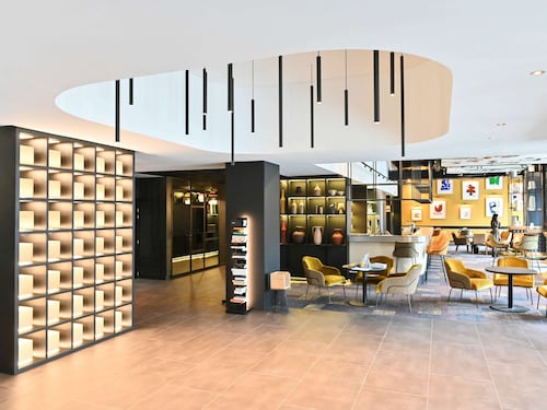 . Mercure Metz Centre
