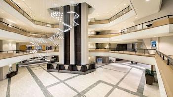 亞特蘭大希爾頓飯店 Hilton Atlanta