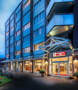 Hotel - Best Western Plus Delta Park Hotel