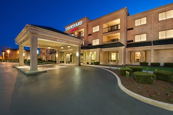 Courtyard by Marriott South Bend-Mishawaka