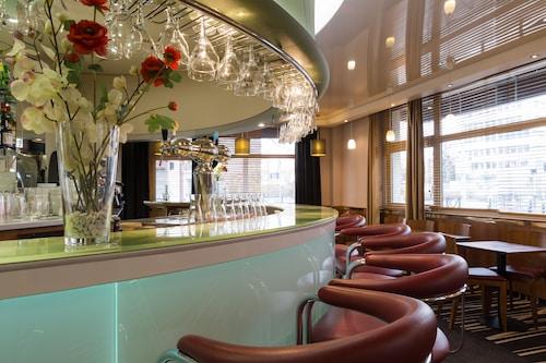 . The Originals Boutique, Hôtel La Défense, Nanterre (Qualys-Hotel)