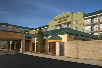Hotel - Courtyard by Marriott Cleveland East-Beachwood