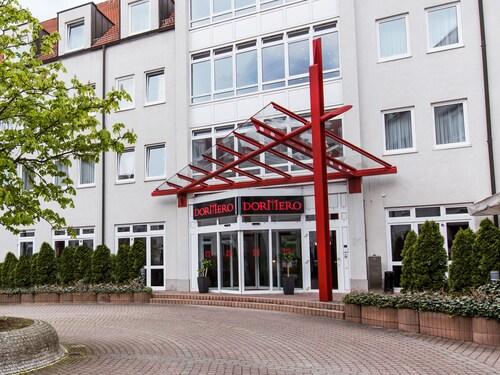 . DORMERO Hotel Dresden Airport