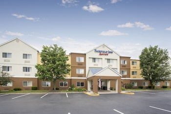 Hotel - Fairfield Inn Middletown Monroe