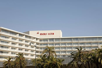 Hotel - The Beverly Hilton