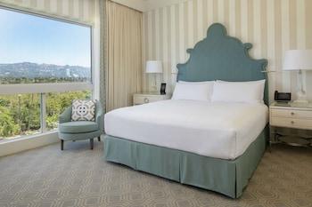 比佛利希爾頓飯店