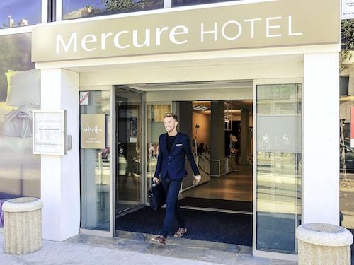__{offers.Best_flights}__ Mercure Nancy Centre Gare