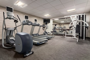 Courtyard by Marriott Springfield - Fitness Facility  - #0