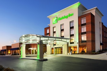 Hotel - Holiday Inn St. Louis-South County Center