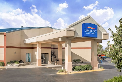 Baymont by Wyndham Greensburg, Decatur