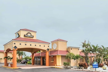 梅耶堡溫德姆戴斯飯店 Days Inn by Wyndham Fort Myers