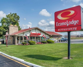 Hotel - Econo Lodge South