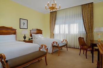 Deluxe Room, 2 Twin Beds (Deluxe Double Twin, Guest room)