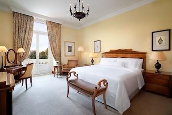 Executive Suite, 1 King Bed (Veneto suite)