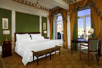 Grand Suite, 1 King Bed