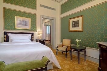 Deluxe Room, 1 Twin Bed (Smaller Guest room)