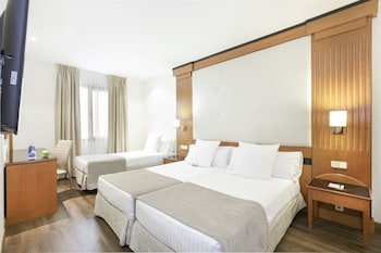 Triple Room (Melia)