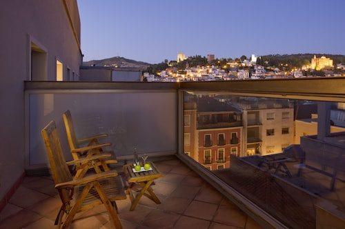Melia Granada, Granada