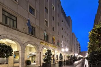 Hotel - Melia Granada Hotel