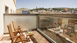 Melia Granada Hotel