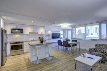 Hotel - Town Inn Suites Toronto
