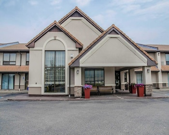 Hotel - Comfort Inn Toronto Northeast