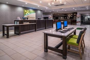 Hotel - Holiday Inn Auburn-Finger Lakes Region
