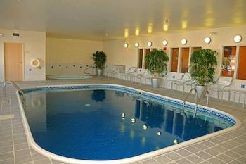 萬豪斯皮爾菲什 Fairfield Inn & Suites 飯店 Fairfield Inn & Suites by Marriott Spearfish
