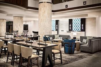 聖安東尼奧河心萬豪飯店 San Antonio Marriott Rivercenter