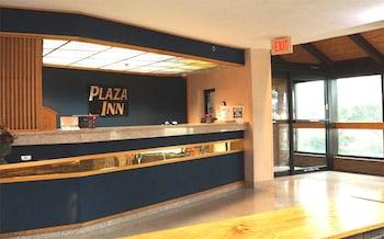 廣場飯店 Plaza Inn