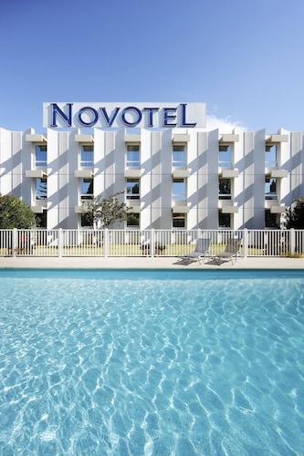 . Novotel Narbonne Sud