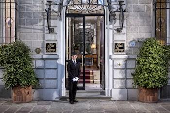 Hotel - Hotel Regency