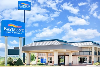 Hotel - Baymont by Wyndham Clarksville Northeast