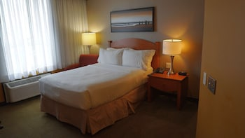 Standard Room, 1 Double Bed, Accessible, Refrigerator & Microwave