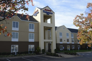 Evansville Vacations - Fairfield Inn By Marriott Evansville East - Property Image 1