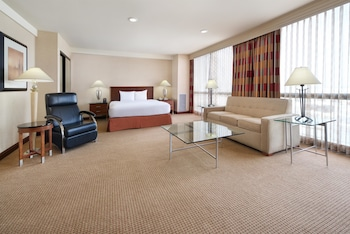 Family Suite, 1 King Bed