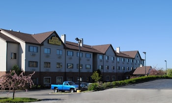 Geneva Motel Inn