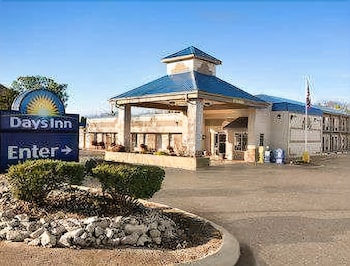 Hotel - Days Inn by Wyndham Cookeville