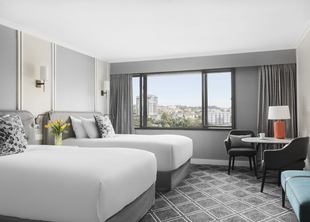 Cordis, Auckland by Langham Hospitality Group, Waitakere
