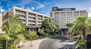 Hotel - Cordis, Auckland by Langham Hospitality Group