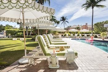 Hotel - Colony Hotel Palm Beach