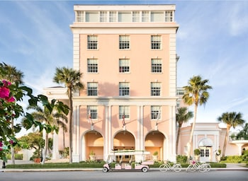 棕櫚灘殖民賓館 Colony Hotel Palm Beach