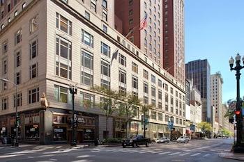 帕梅爾家園希爾頓飯店 Palmer House a Hilton Hotel