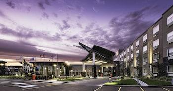 Best Western Plus Edmonton Airport