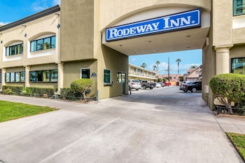 羅德威飯店 - 近長灘會議中心 Rodeway Inn Long Beach Convention Center